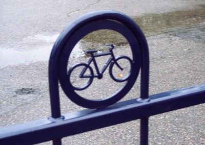 City of MP Bike Rack3