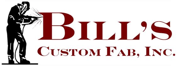 Bill's Custom Fabrication