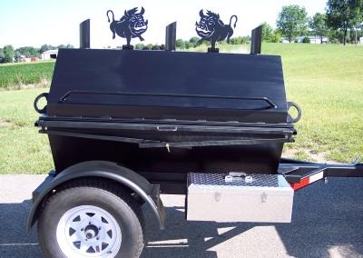 PIg roaster 2011
