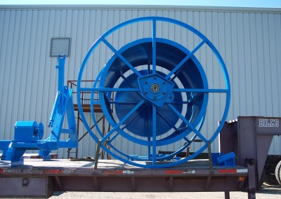 coiled tubing unit5 2